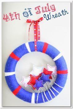100 4th Of July Crafts Craftfreebies Com