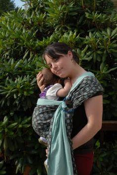 Make A Ring Sling