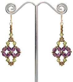 PRINTEMPS EARRINGS