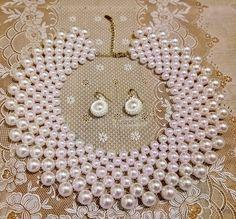 Necklace Only Pearls