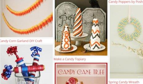 Candy Crafts
