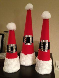 Engineering Life and Style: Santa Hats