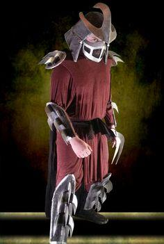 1990 Shredder Costume