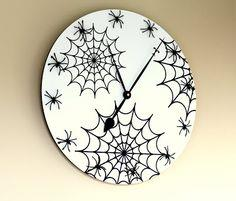 spookify a clock