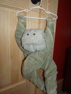 100 Towel Crafts Washcloth Crafts Craftfreebies Com