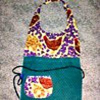 Craft Project: One Yard Apron