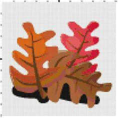 Download These 4 Free Autumn Leaf