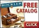 Free Woodworking Catalog