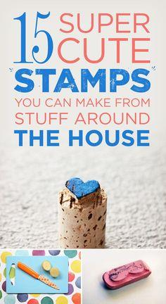 Adorable Stamps